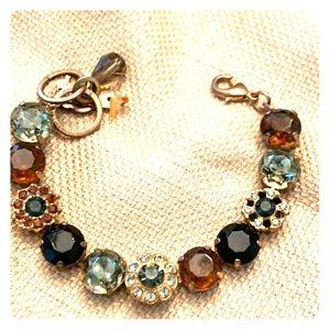 Mariana jewel bracelet